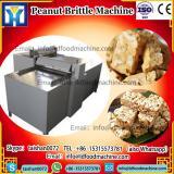 Peanut Brittle Cutting machinery Peanut candy Cutter machinery