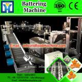 Normal Viscosity Battering machinery