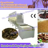 60kw insect microwave drying and sterilizing machine and microwave dryer