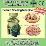 Peanut dehulling equipment