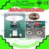 150kg per hour floating fish feed machinery