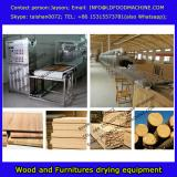 paint Automatic Controlled Wood/Timber Tunnel Microwave Drying machinery