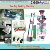 C16 automatic teapackmachinery for packaging inner teLDag with PE envelope