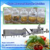 2017 Fully Automatic Equipment Italy Pasta Factory Processing Line
